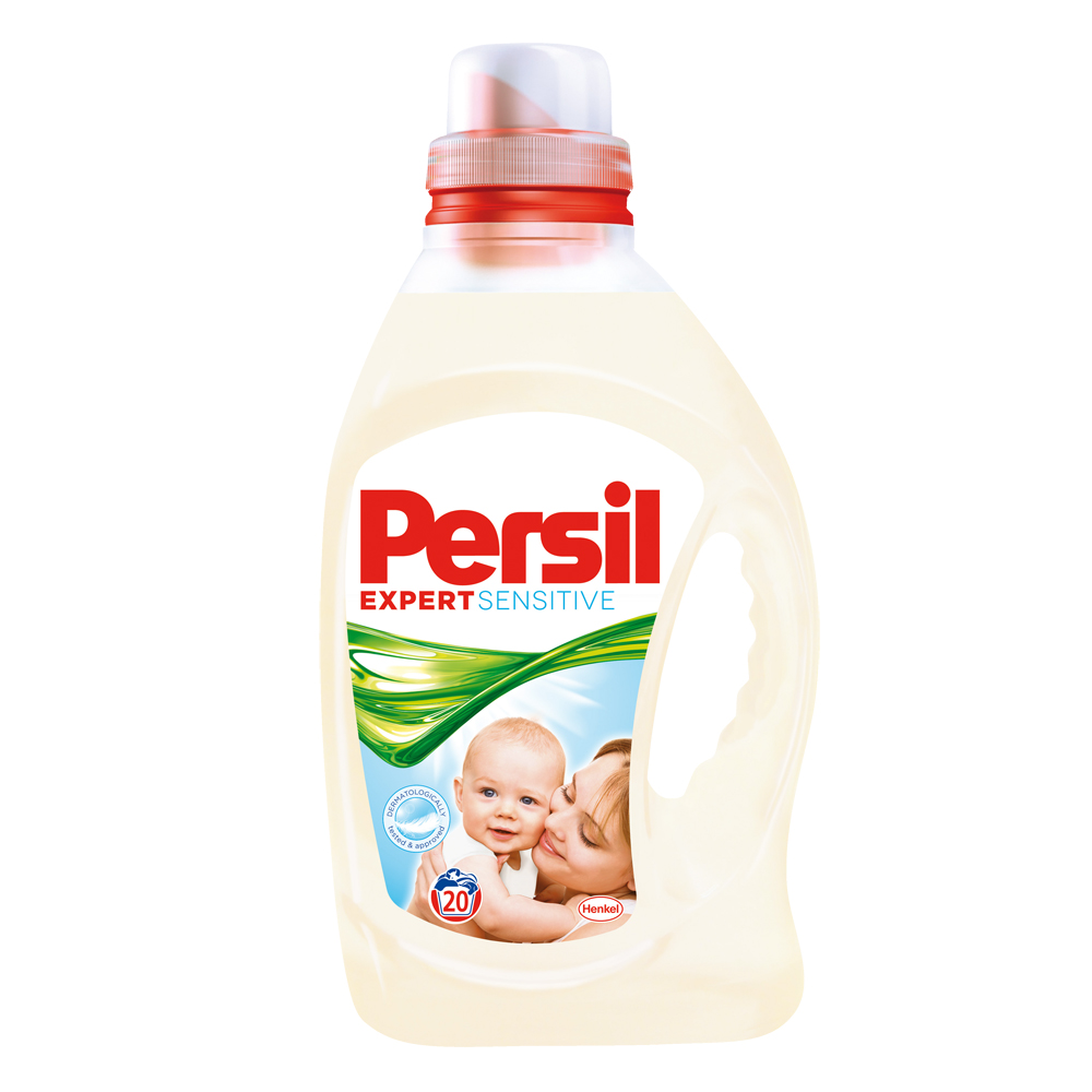 Persil Gel Expert Sensitive 20 praní 1,46 l