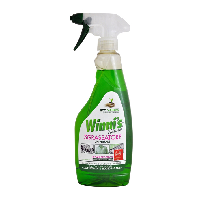 Winni´s Sgrassatore ECO 500 ml