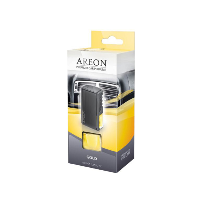 Areon Car Gold 8 ml