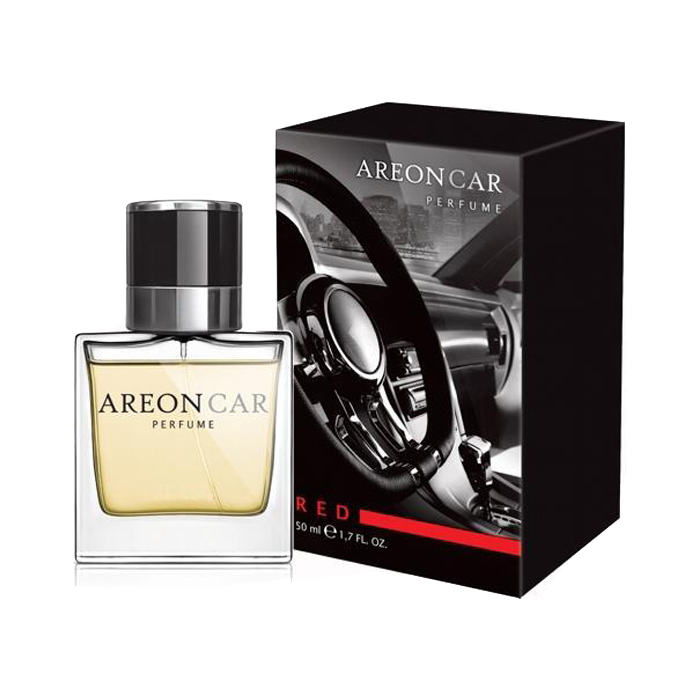 Areon Car Parfume Red 50 ml