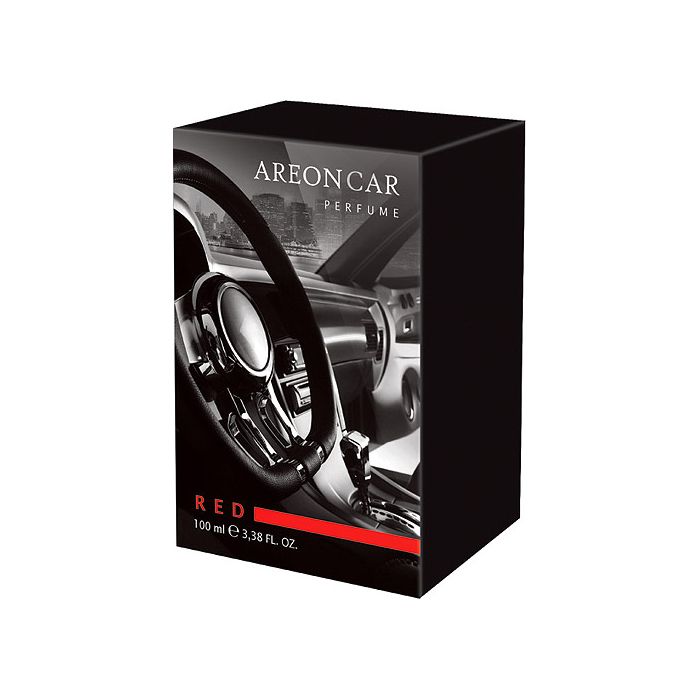 Areon Car Parfume Red 100 ml