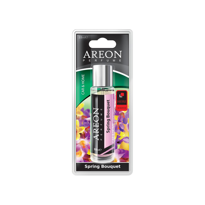 Areon Parfume 35 ml Spring Bouquet