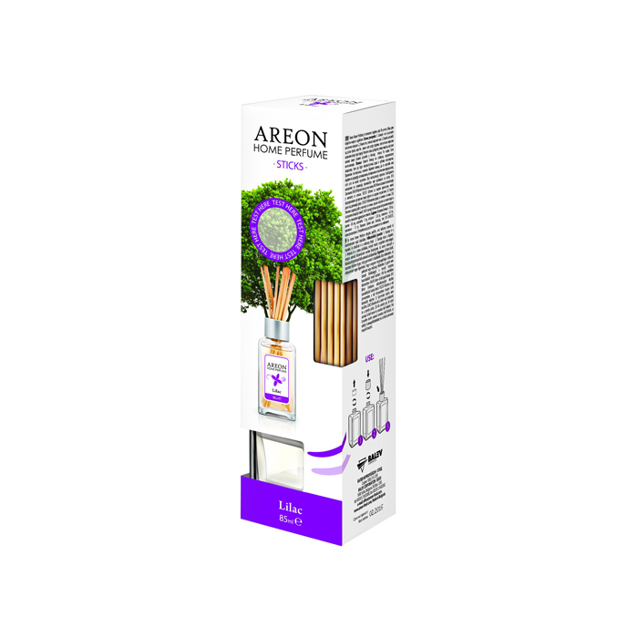 AH Perfum Sticks Lilac 85 ml