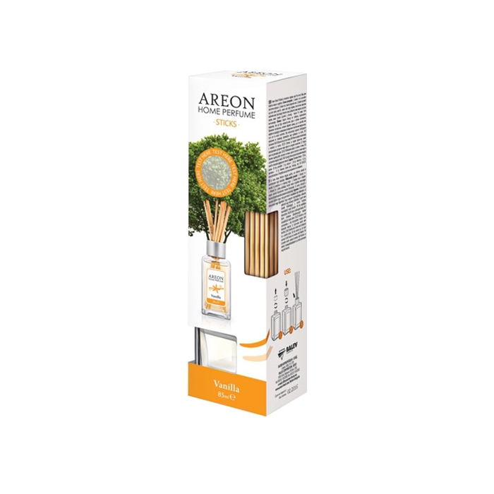 AH Perfum Sticks Vanilla 85 ml