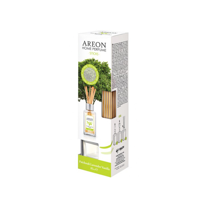 AH Perfum Sticks Patchouli - Lavender Vanilla 85 ml