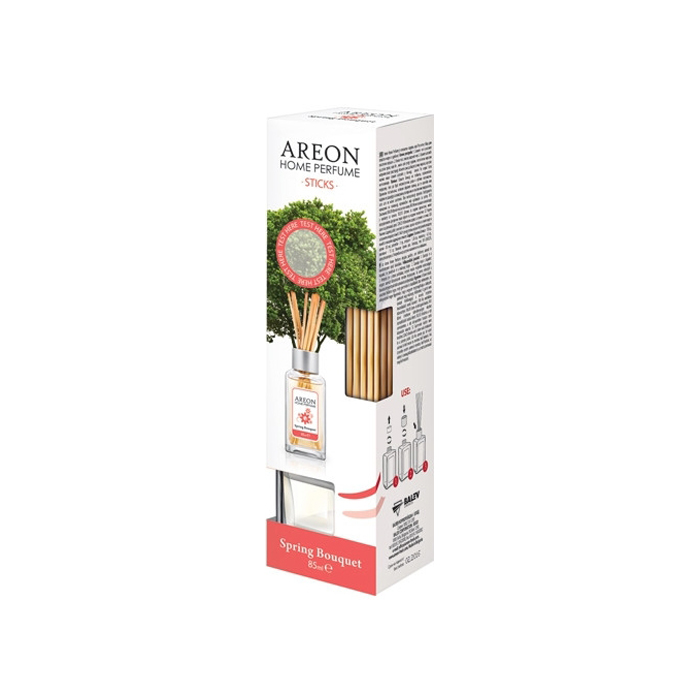 AH Perfum Sticks Spring Bouquet 85 ml