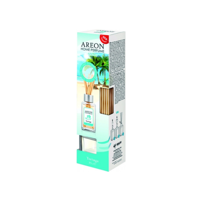 AH Perfum Sticks Tortuga 85 ml