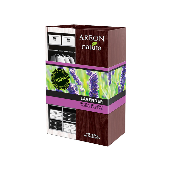 Areon Nature Premium Lavender 25 g
