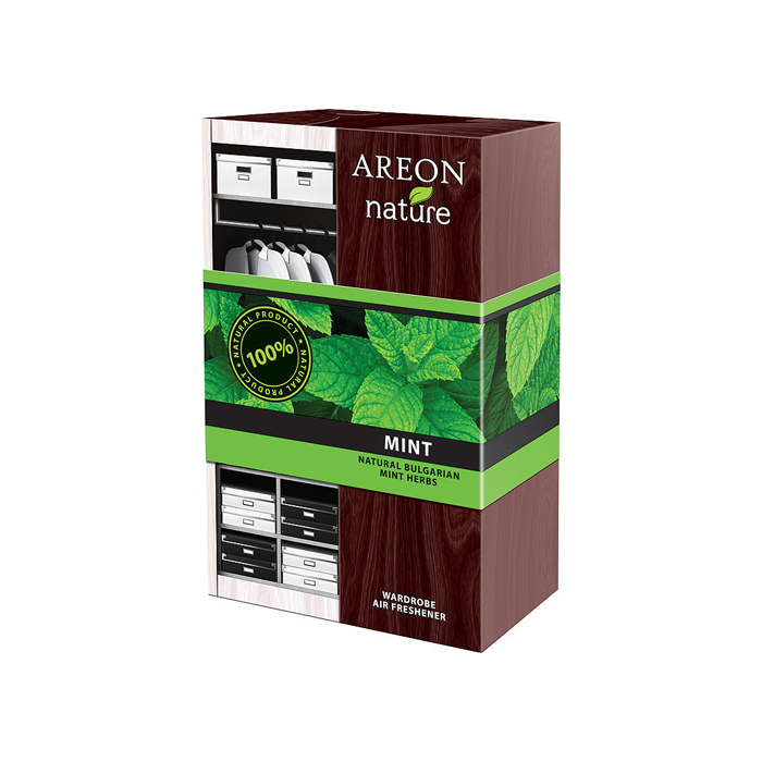 Areon Nature Premium Mint 25 g