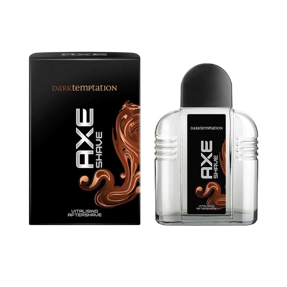 Axe Dark Temptation voda po holení 100 ml