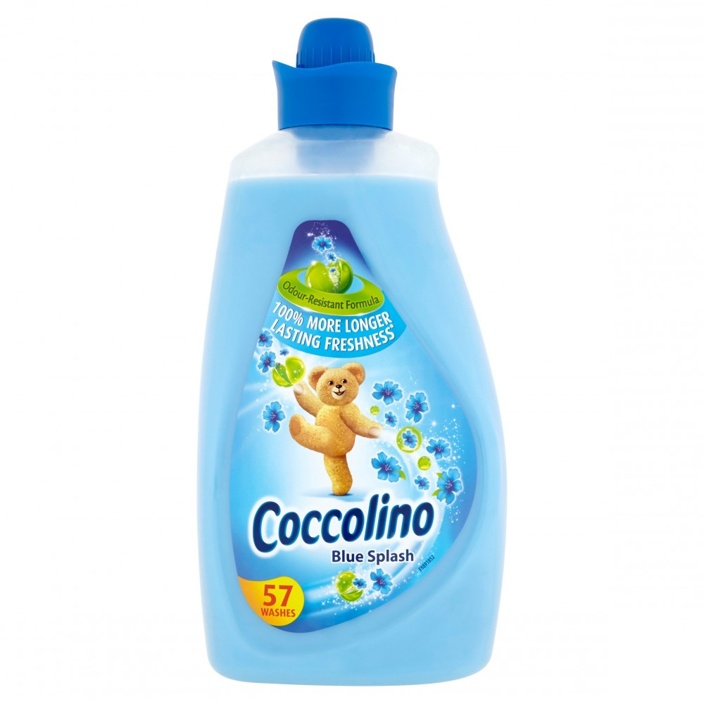 Coccolino Aviváž Blue Splash 2 l