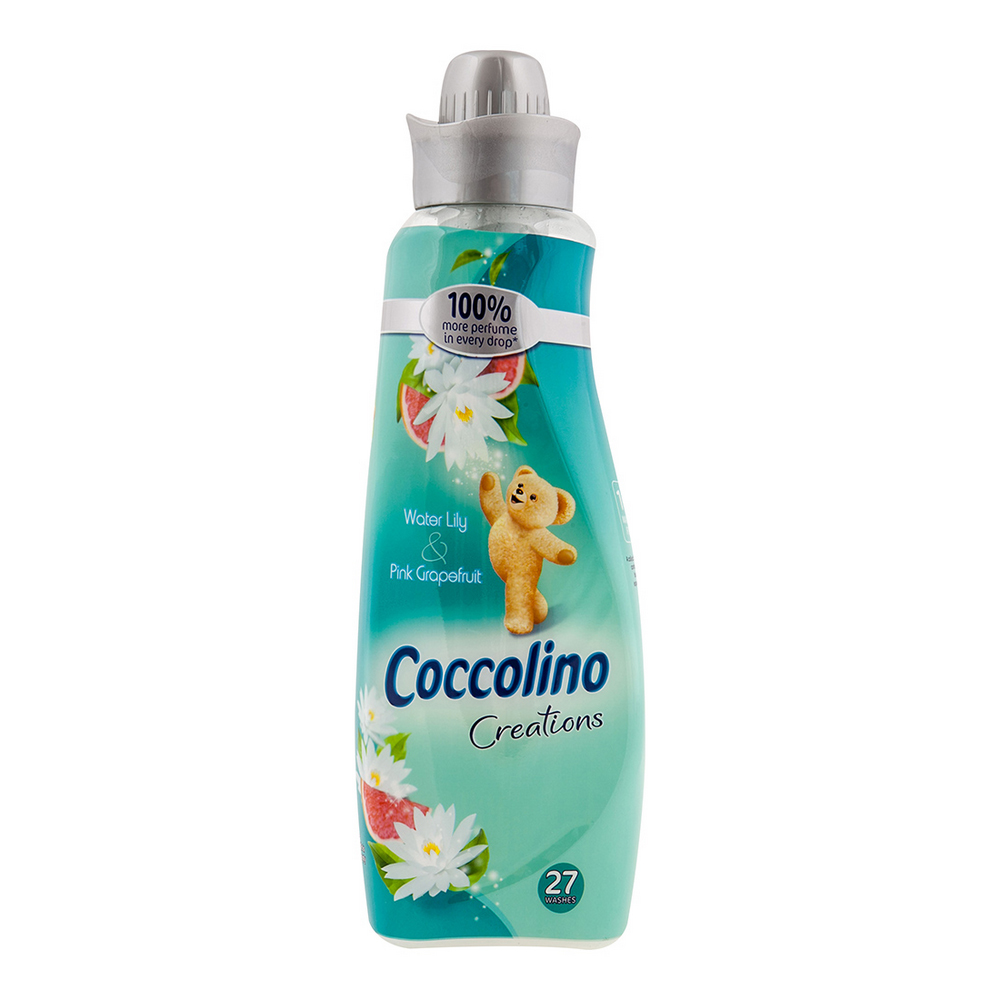 Coccolino aviváž Water lily and Pink grapefruit 950 ml