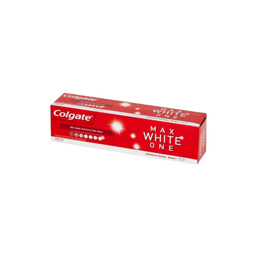 Colgate Max White One 75 ml