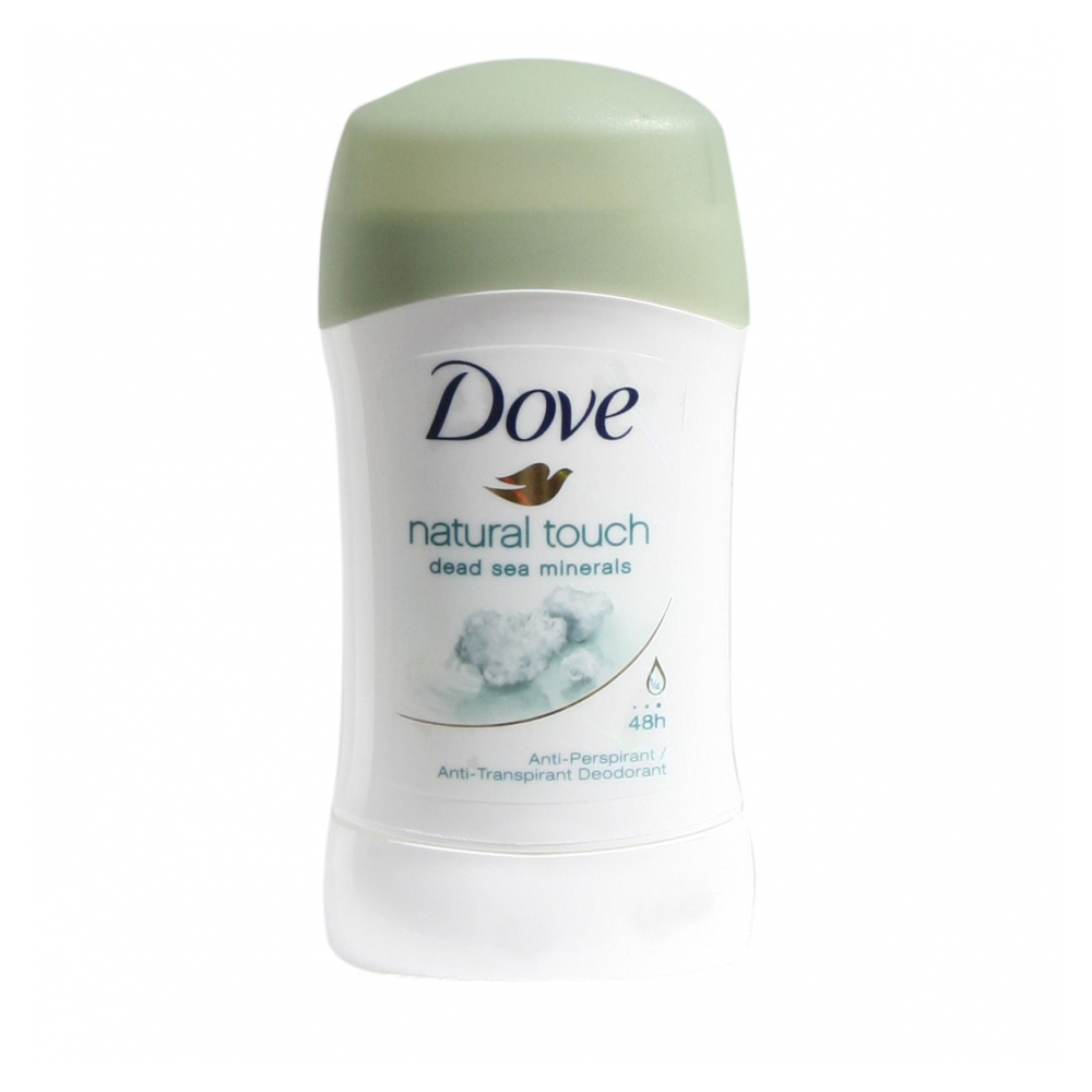 Dove Natural Touch Woman antiperspirant deostick 40 ml