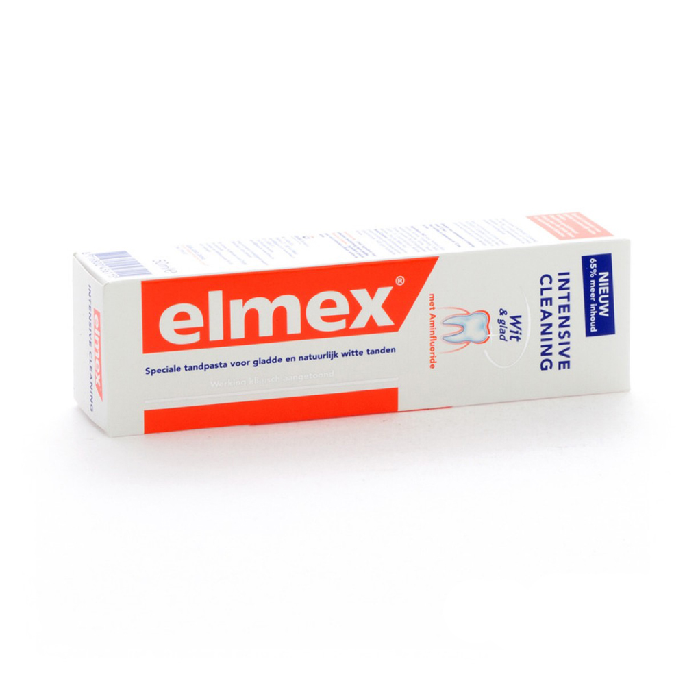 Elmex INTENSIVE CLEANING 50 ml