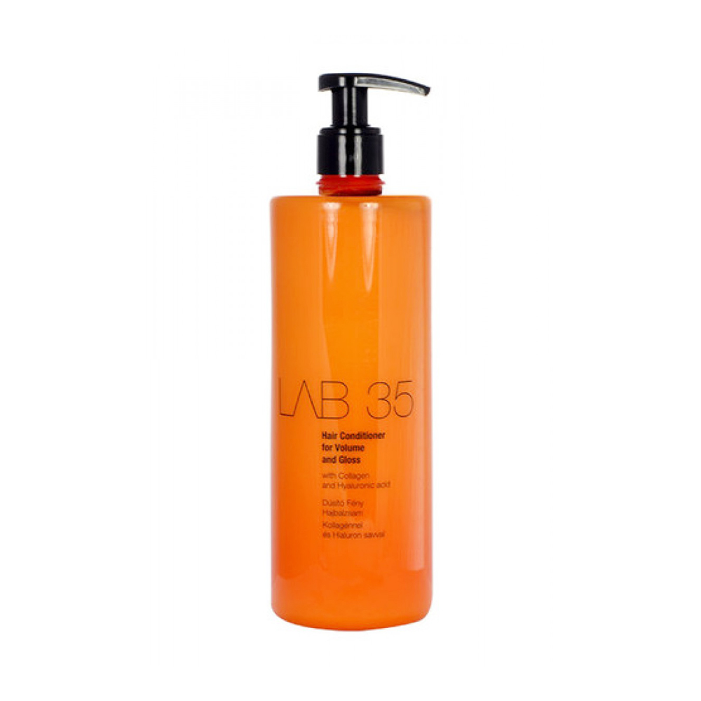 Kallos Lab 35 Conditioner For Volume And Gloss 500 ml