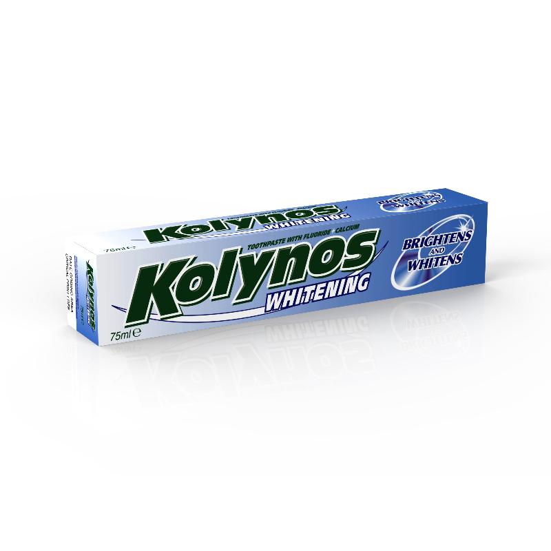 Зубная паста колинос где купить
