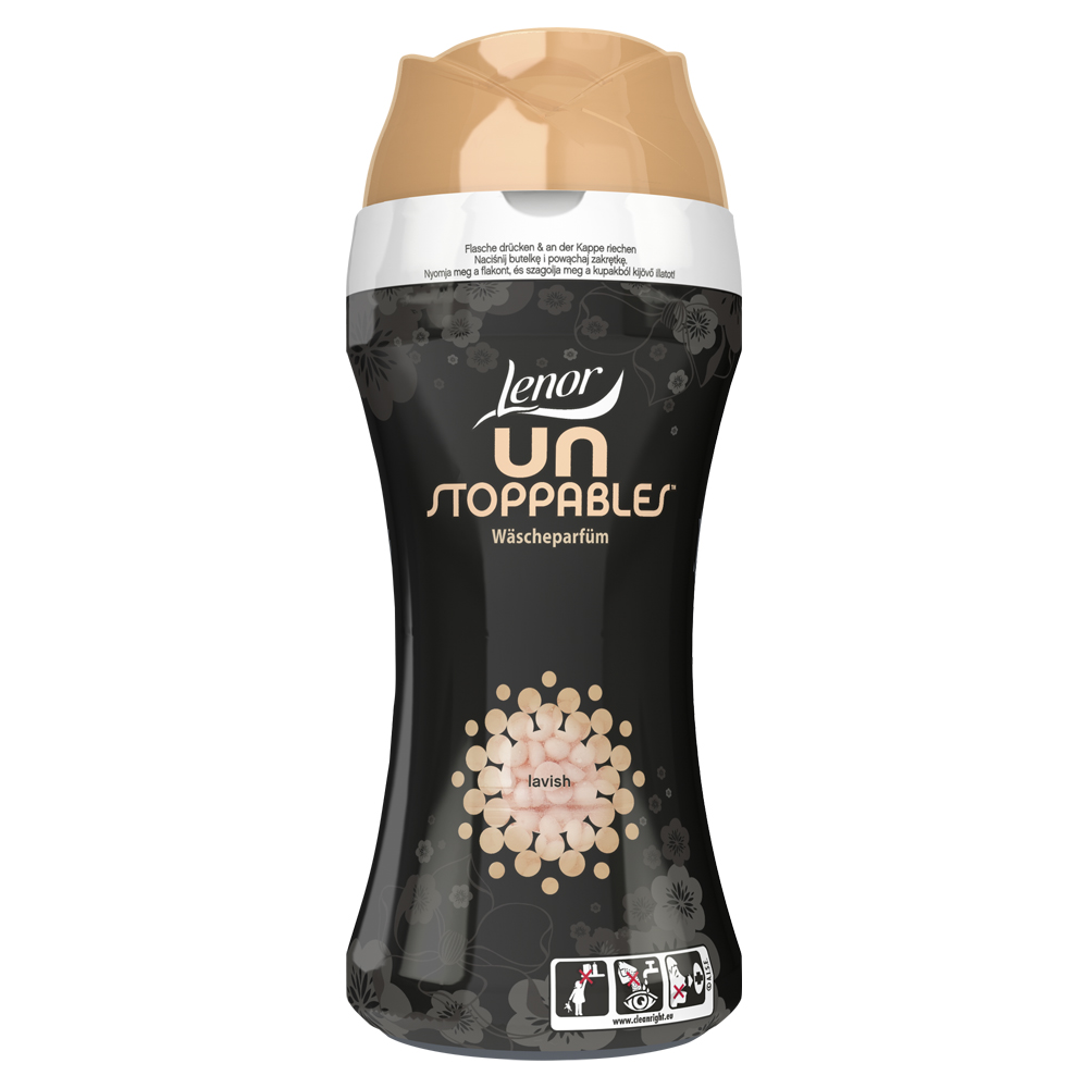 Lenor Unstoppables Lavish 275 g